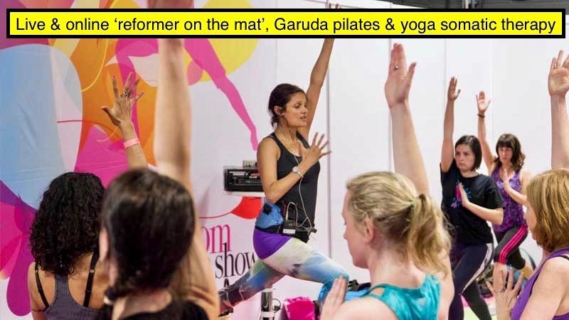 nisha-teaching