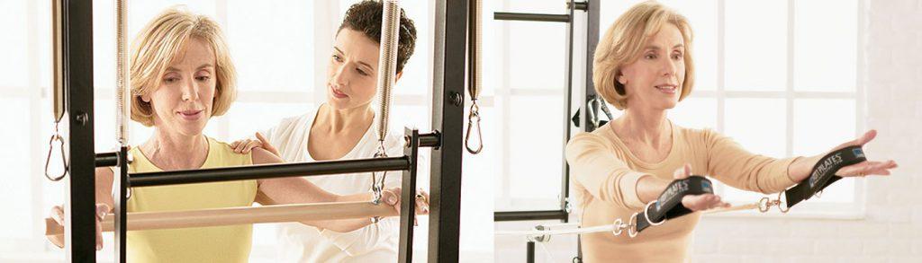 Sale Super Senior Pilates equipment exercises